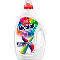 Detergente líquido Adios al Separar MICOLOR, garrafa 40 dosis