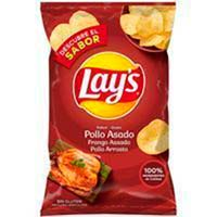 Patates gust pollastre LAY'S, borsa 160 g