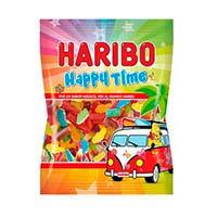 Gomiloles happy time HARIBO, bossa 90 g