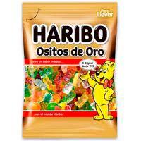 Ositos de oro HARIBO, bolsa 100 g