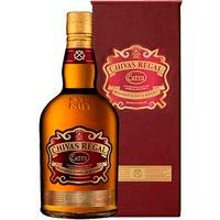 whisky extra CHIVAS REGAL 70cl