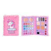 Llibre de maquillatge unicorn MARTINELIA, pack 1 unitat