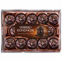 Ferrero T14 RONDNOIR, caixa 141,4 g