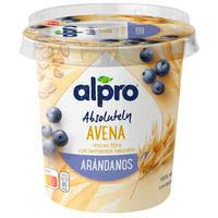 Big pot civada nabius ALPRO, 350 g