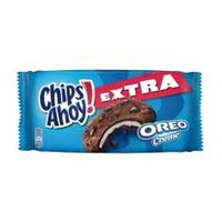 Cookie extra d'oreig Chips Ahoy, paquet 156 g