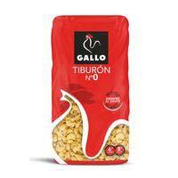 Tiburón Nº 0 GALLO, paquete 450 g