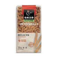 Hèlixs integrals GALLO, paquet 450 g