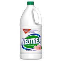 Lleixiu frescor verda NEUTREX, garrafa 1,8 litres