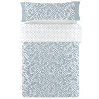 Funda nórdica cama 90 Aqua NAF NAF, 1unid.