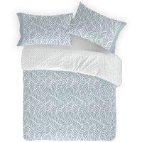 Funda nórdica cama 150 Aqua NAF NAF, 1unid.