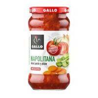 GALLO Gallo Salsa Napolitana 350g