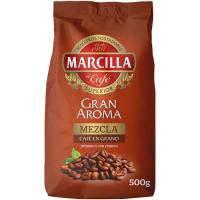 Cafè gra barreja MARCILLA, 500 g