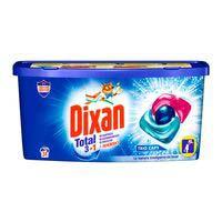 Detergente cápsulas Triocaps DIXAN 34do