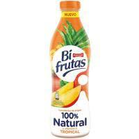 Lactozumo sabor tropical BIFRUTAS de PASCUAL, pet 750 ml