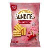 Sweet chili SUNBITES, bolsa 95 g