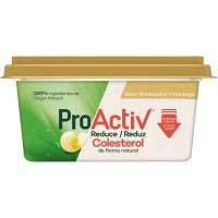 Margarina sabor mantega sense oli de palma PROACTIVE, 450 g