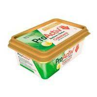 Margarina sabor manteq. sense a. de palma PROACTIV, terrina 225 g