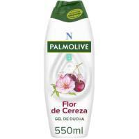 Gel flor de cirera NB PALMOLIVE, pot 550ml