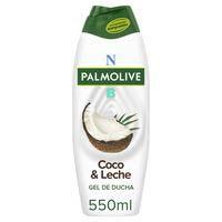 Gel coco NB PALMOLIVE, pot 550ml
