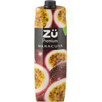 Bebida de maracuyá ZÜ, brick 1 litro