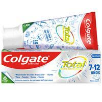 Dentifríc Total JR+7 COLGATE 50ml