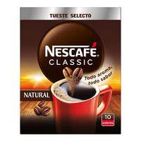 Cafe classic natural soluble NESCAFE 20g