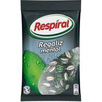 Respiral Caramels regalèssia bossa 150g