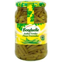 Bonduelle Mongetes fines flasco 360g