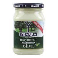 Ybarra Maionesa oli oliva 225ml