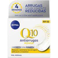 Nivea Crema antiarrugas Q10 50ml
