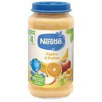 Nestlé Potet postre de 6 fruites 250g