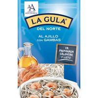 Gula fresca gambes LA GULA DEL NORTE, 125g