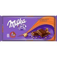 Milka Xocolata ametlla 125g