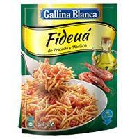 Gallina Blanca Fideua 131g