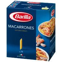 Barilla Macarrón 500g