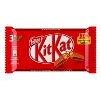 Nestlé Kit Kat Chocolate pack 3x45g