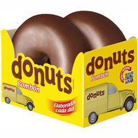 Donuts Chocolate 2u 100g