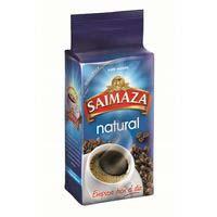 Saimaza Cafè mòlt natural 250g