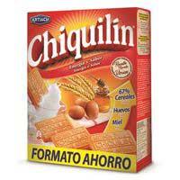 Artiach Galletas Chiquilín 875g