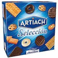 Artiach Selección 250g