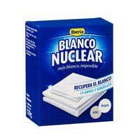 Iberia Blanco Nuclear 120g
