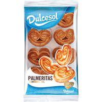 Dulcesol Palmeras 16u 180g