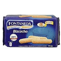 Fontaneda Pa de pessic 450g