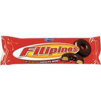 Artiach Filipinos xocolata negra 100g