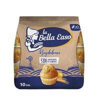 La Bella Easo Magdalenas 525g 18u