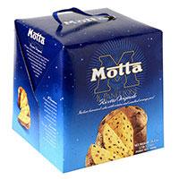 Panettone MOTTA, caixa 1 kg