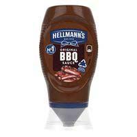 Hellmann's Salsa barbacoa 300ml