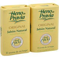 Heno Pravia Sabó pastilles lot 2+1 125g