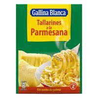 Gallina Blanca Tallarines parmesana 145g