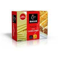 Gallo Canelons 20u 160g